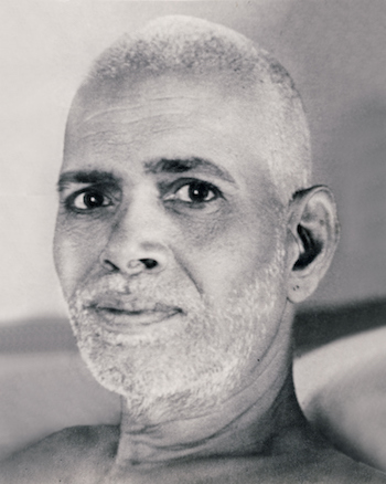 Biography of Ramana Maharshi - Testimonies of Awakening